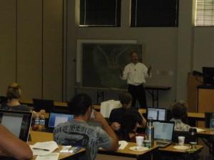 Speaker Bodean Gervang, PhD