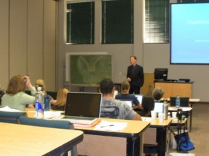 Speaker Alan Christianson, NMD